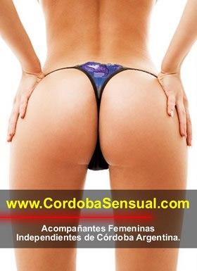 SOFIA - escort acompañante putas de Villa Carlos Paz.