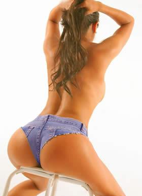 MARIA PAZ - escort acompañante putas de Cordoba.